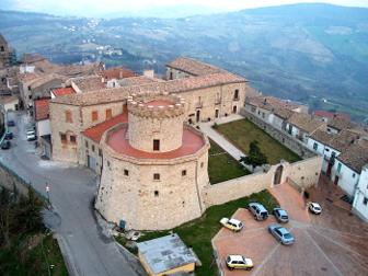 palmoli-castle