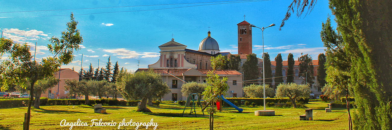 Basilica Madonna dei Miracoli