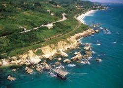 Abruzzo. Sulla costa cantata da D'Annunzio