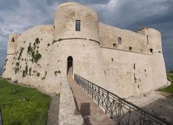 Itinerario Ortona – Riserva di Ripari di Giobbe