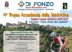Scerni. Trofeo della Ventricina 2015: Sport, Enogastronomia e Turismo