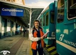 La Transiberiana d'Italia:  in treno tra Abruzzo e Molise