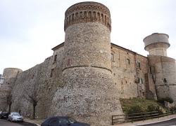 Itinerario Scerni – Monteodorisio