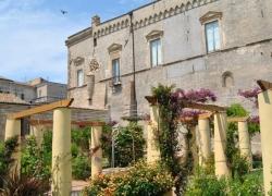 Vasto. A Palazzo D'Avalos le Giornate Europee del Patrimonio