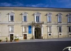 Visite e giochi di primavera al  Museo di Palazzo d'Avalos