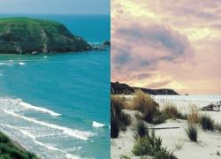 Riserva di Punta Aderci e spiaggia di Punta Penna. Importanti e interessanti novità per la stagione