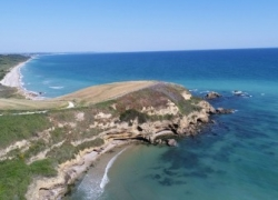 Un nuovo meravigioso video in HD racconta la Riserva Naturale di Punta Aderci