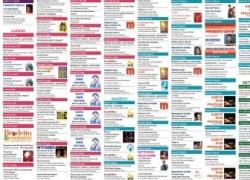 Vasto. Ecco tutti gli Eventi del Calendario Eventi Estate 2015!