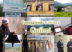 Guilmi. Il paese delle tradizioni, della ventricina e del fermento artistico