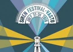 Diario del Siren Festival: Day 2