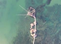 In volo sopra i Trabocchi, il video-poesia di Anselmo Di Rito