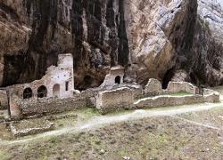 Itinerario Fara San Martino – Sorgenti del Verde