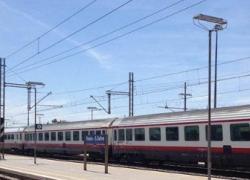 Dal 12 giugno il Frecciabianca ferma alla stazione Vasto/SanSalvo