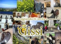 Vasteggiando ti accompagna alla scoperta di Gissi, il paese di gesso e della gente speciale