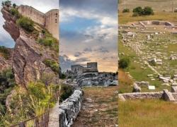 Il Vastese da Scoprire: itinerario Roccascalegna – Gessopalena – Scavi Juvanum