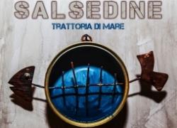 Salsedine – trattoria di mare
