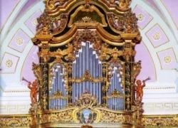 Il gioiello custodito nella chiesa di San Giovanni Battista a Carunchio