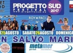 San Salvo. Ecco il calendario di Progetto Sud: Modena City Ramblers, Roy Paci, Clementino e tanti altri!