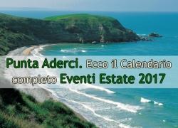 Punta Aderci. Ecco il Calendario completo Eventi Estate 2017, tra tramonti in canoa, concerti e attività sportive