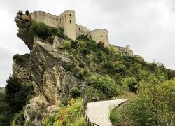 Itinerario Roccascalegna – Lago Sant'Angelo Di Casoli