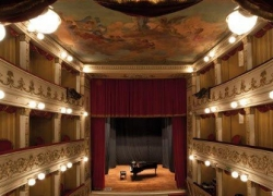 Decima Stagione Concertistica del Teatro Rossetti