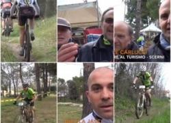 Trofeo Accademia della Ventricina, le mountain bike 'invadono' Scerni