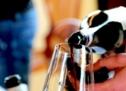 Il vino abruzzese cresce del 16,7% sui mercati esteri